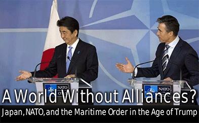 A World Without Alliances Presentation Slide