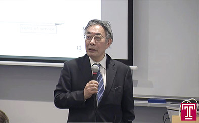 Image of Naohiro Yashiro