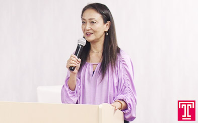 Image of Megumi Sasaki