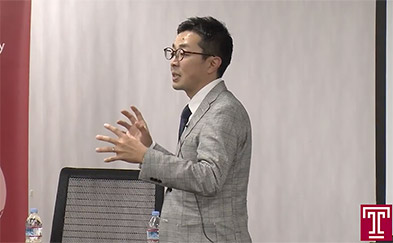 Image of Toshio Takagi